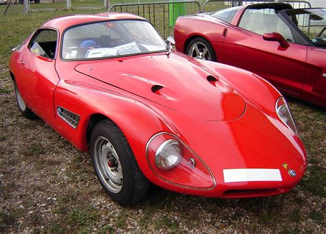 abarth  gt coupe wikipedia