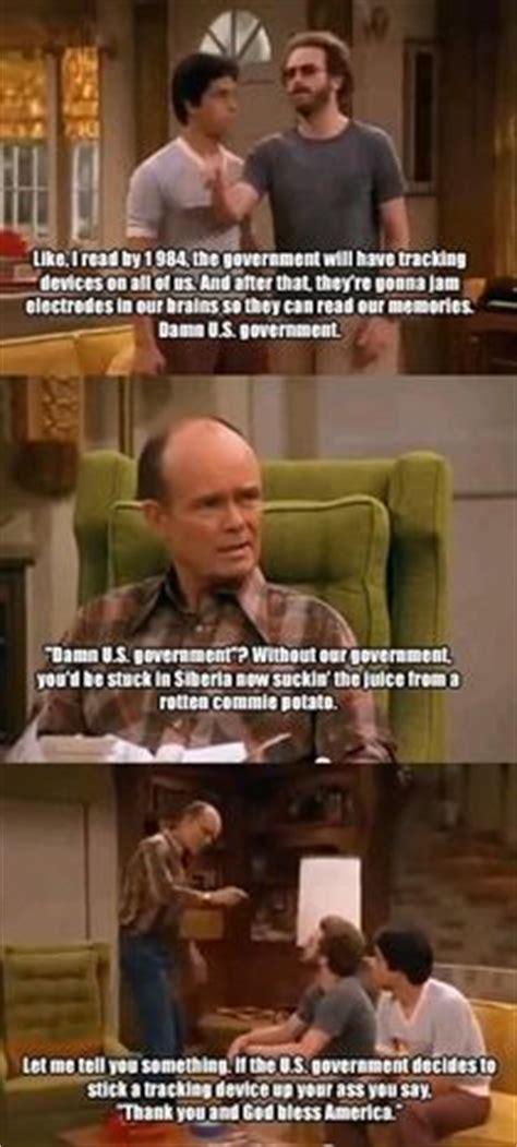 Red Forman Meme - 1000 images about red on pinterest that 70s show
