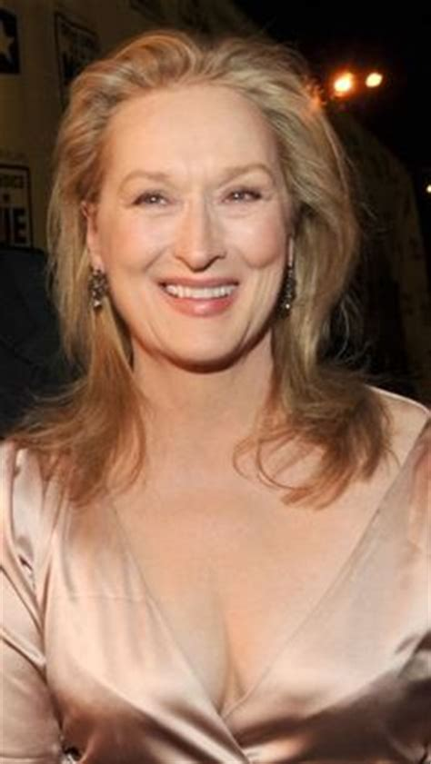 middle age actresses with long faces middle aged women faces on pinterest middle ages meryl