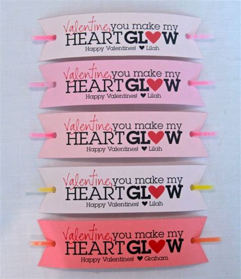 40 valentines day card ideas gifts for classmates the