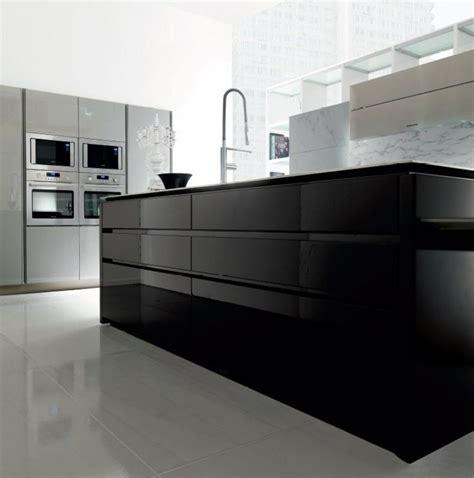 cuisine sol noir cuisine sol gris meilleures images d inspiration pour