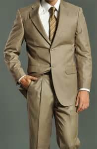 Home Design Suite 2015 Review Men S Two Button Tan Suit Men S Suits Amp Formal Wear
