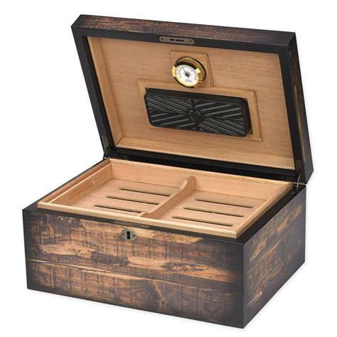 cigar humidity humidor luis