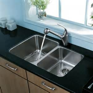 Stainless Undermount Kitchen Sinks Vigo Vg3221l 18 Stainless Steel Undermount 60 40 Bowl Kitchen Sink 32 X 20 X 9