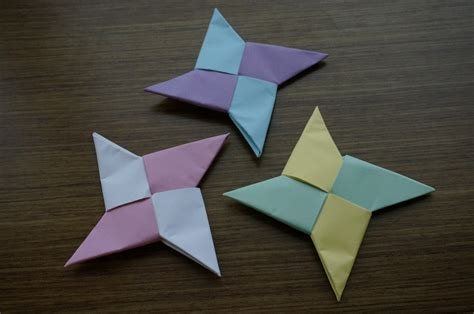 Cool Origami Paper - cool origami with printer paper tutorial origami handmade