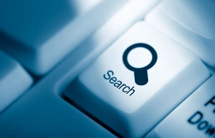 Search For On Line Information Search Tips