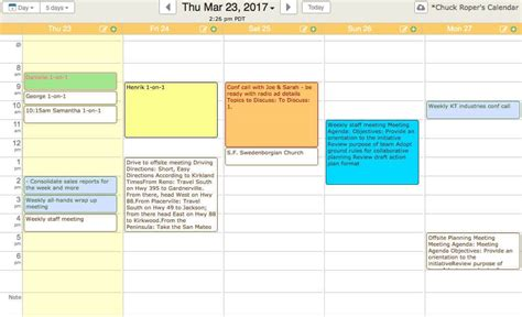 Calendar Schedule Easy To Use Free Calendar Keepandshare