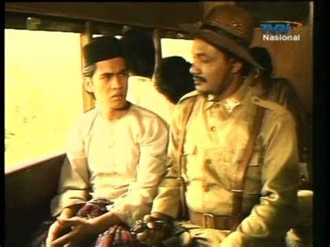 film malaysia pak belalang midun sengsara membawa nikmat tvri part 2 youtube