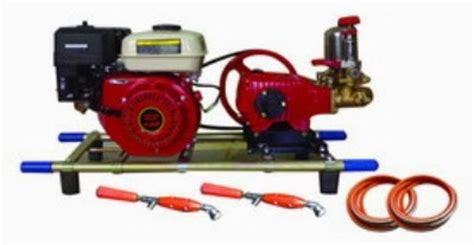 Power Sprayer Sanchin Tipe Scn 30 mesin cuci steam sanchin scn 30 engine honda thailand