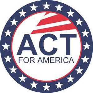 act for america actforamerica twitter