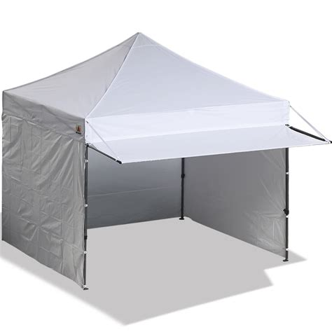 Canopy Awning by 10x10 Abccanopy Easy Pop Up Canopy Tent Instant Shelter