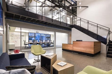 Workshop Office Layout | autodesk workshop by lundberg design san francisco