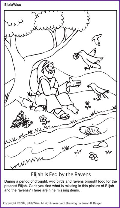 printable coloring pages elijah elijah coloring page printable pictures to pin on