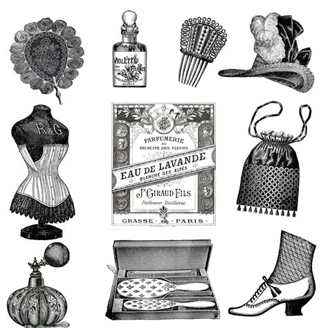 wohnaccessoires vintage vintage accessories clipart free stock photo