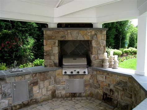 patio design in arlington va outdoor entertaining
