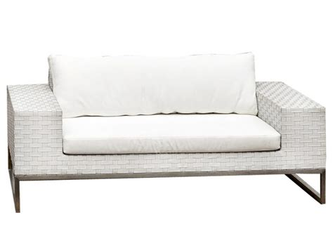 seat outdoor furniture white wicker 2 seat outdoor furniture hire perth