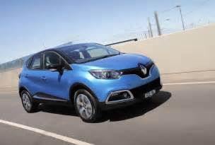 Renault Captur 15 800 Renault Captur Diesels Recalled Following