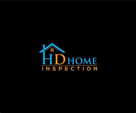 awesome home inspection logo design pictures interior