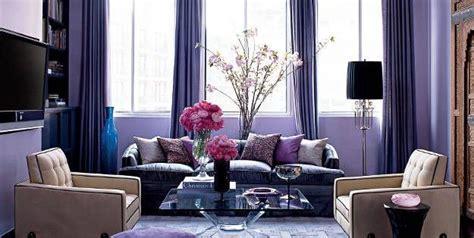 purple paint colors  walls pretty purple