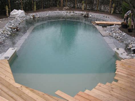 schwimmteich selber bauen kosten einen schwimmteich bauen yasiflor gartenbau