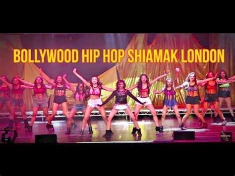 tutorial dance bollywood shiamak london hip hop dance bollywood songs tutorial