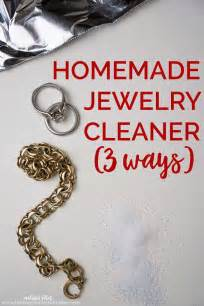 make your own jewelry cleaner best 25 jewelry cleaner ideas only on