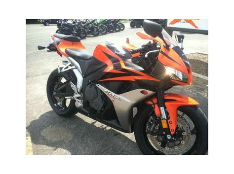 2008 cbr 600 for sale 2008 honda cbr600rr for sale on 2040 motos