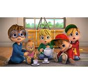 The Chipettes Images Dressed As