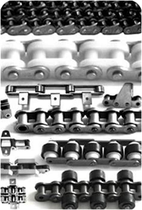 tipos de cadenas y bandas mixers industrial supply cople reductores engranes