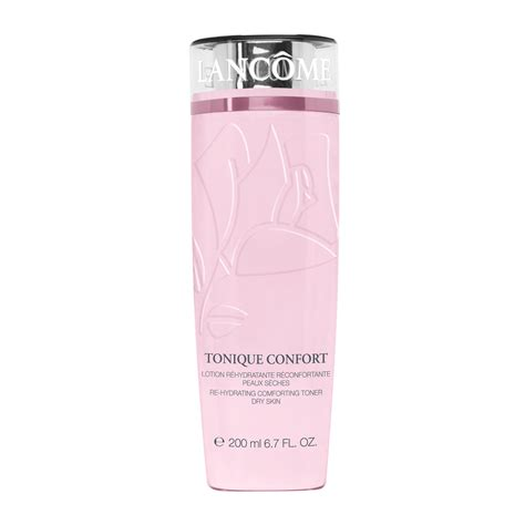 lancome tonique comfort lanc 244 me tonique confort 200ml feelunique