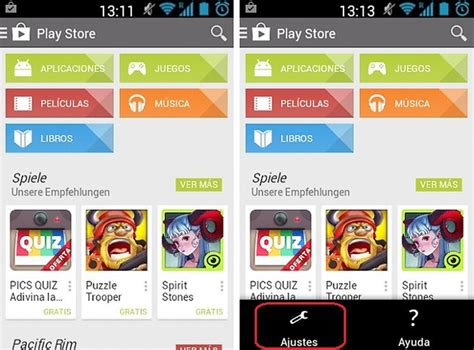 quitar barra superior google android 191 c 243 mo quitar de google play las actualizaciones
