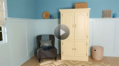 Tv Armoire Makeover by Armoire Makeover Armoires And Tv Armoire On