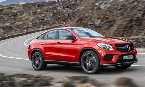 Cool Comfort Shoes Mercedes Benz Gle 450 Amg The Awesomer