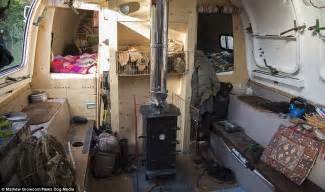 Kitchen Offshore Of Two Lives In A Lifeboat He Has Spent 163 16 000