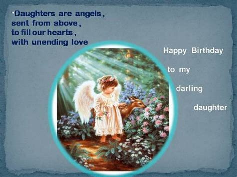 Wish Ur Loving Daughter On Her Birth. Free For Son