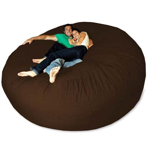 Cheap Big Bean Bag Chairs by Cheap Bean Bag Chair Lounger Home Furniture Design