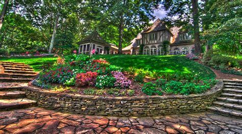 world class garden ga destinations gibbs gardens