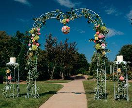 Wedding Arch Hobby Lobby by Wedding Rentals