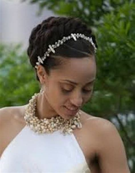 ebony wedding hairstyles wedding hairstyles for black women