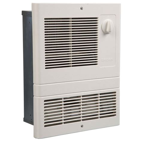 bathroom fans with heater broan 9815wh high capacity wall heater with 1500 watt fan