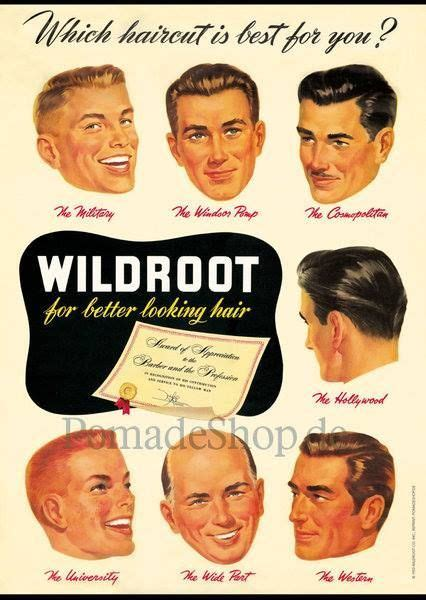 25 Best Ideas About 1950s Mens Hairstyles On Pinterest