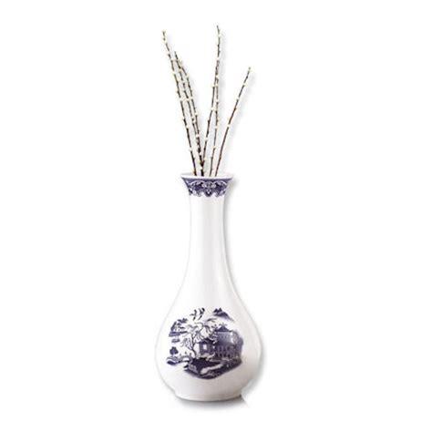 Willow In Vase by Newbridge M O Hara Willow Bud Vase