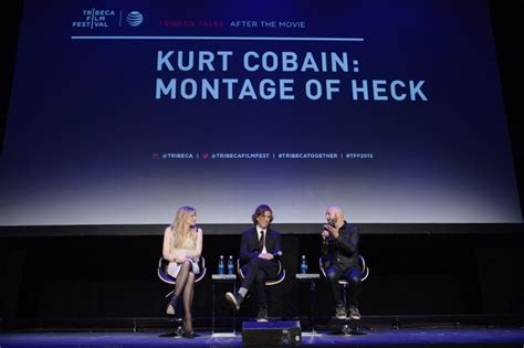 film dokumenter kurt cobain montage of heck neil strauss photos photos zimbio