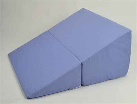 bed wedge pillow reviews 7 quot folding bed wedge
