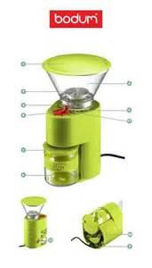 Bodum 10903 Coffee Grinder Bodum Bistro 10903 Grinder Coffee Grinder