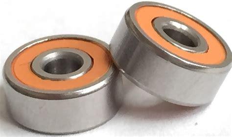 Ceramic Bearing 5x9x3 Abec 7 Reel Pancing 1 Pcs shimano chronarch ci4 baitcaster abec 7 bearing set