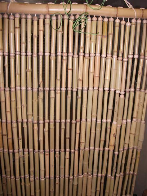 cortinas de bambu artbambubrazil cortina de bambu