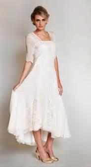 Brides over 50 wedding dress 40015 nataya second wedding dress