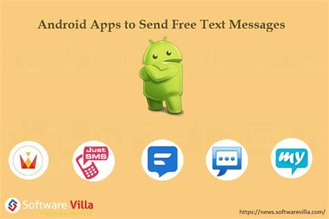 5 best apps for android available free on play store techgiri 5 best android apps to send free text messages