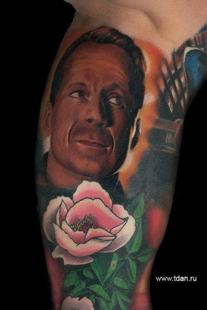 bruce willis tattoos 14 best denis torikashvili guest artist images on